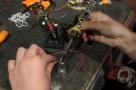 DIY elektronička bića – Deborah Hustić